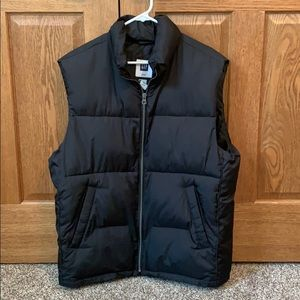 Gap Men's Puffer Vest